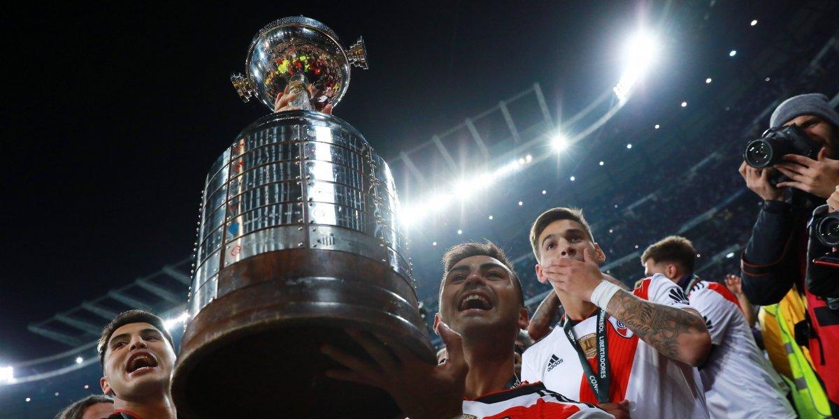 Crónica desde las entrañas del Bernabéu: River se fue a los cielos