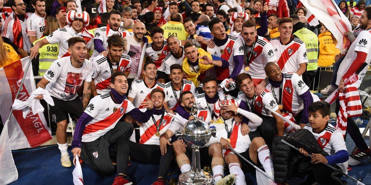 River liquidó a Boca en la final más larga del mundo y se quedó con la Libertadores