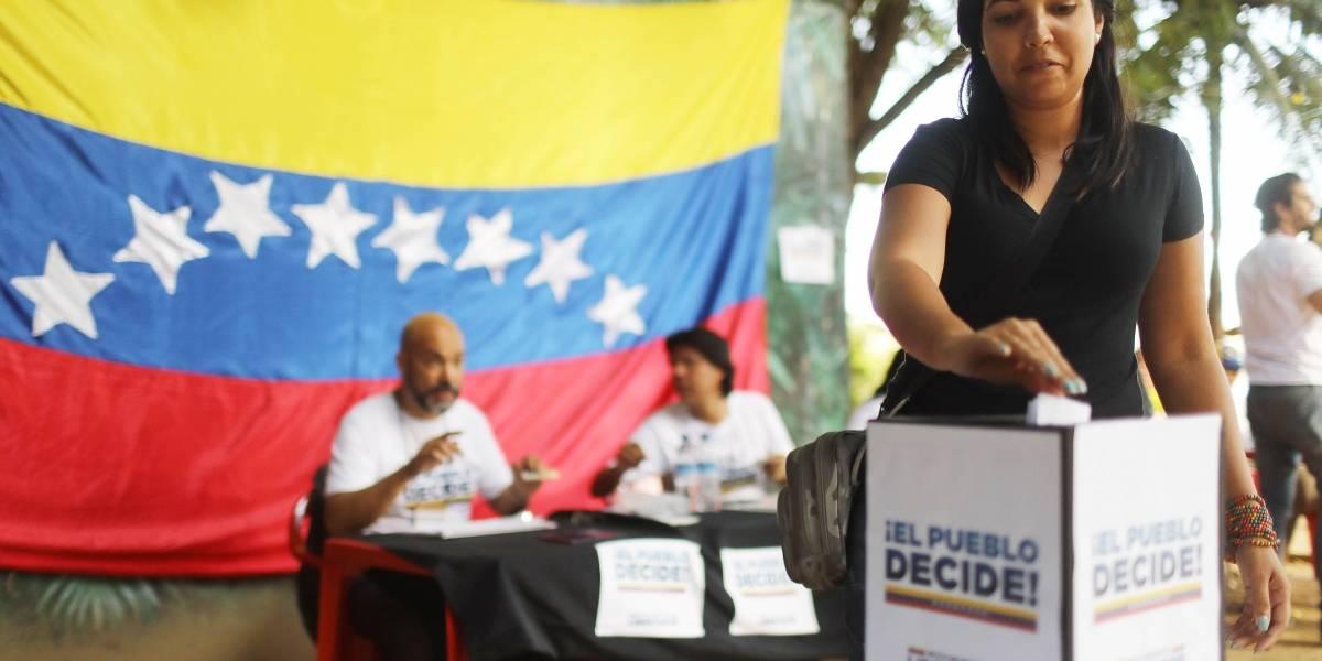 Elecciones sin oposición: venezolanos vuelven a las urnas por las municipales