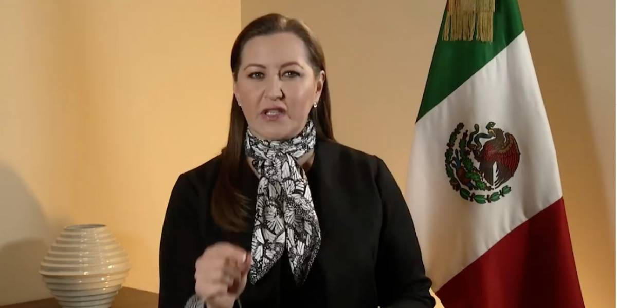 Resolución de TEPJF respeta voluntad de los poblanos: Martha Erika Alonso
