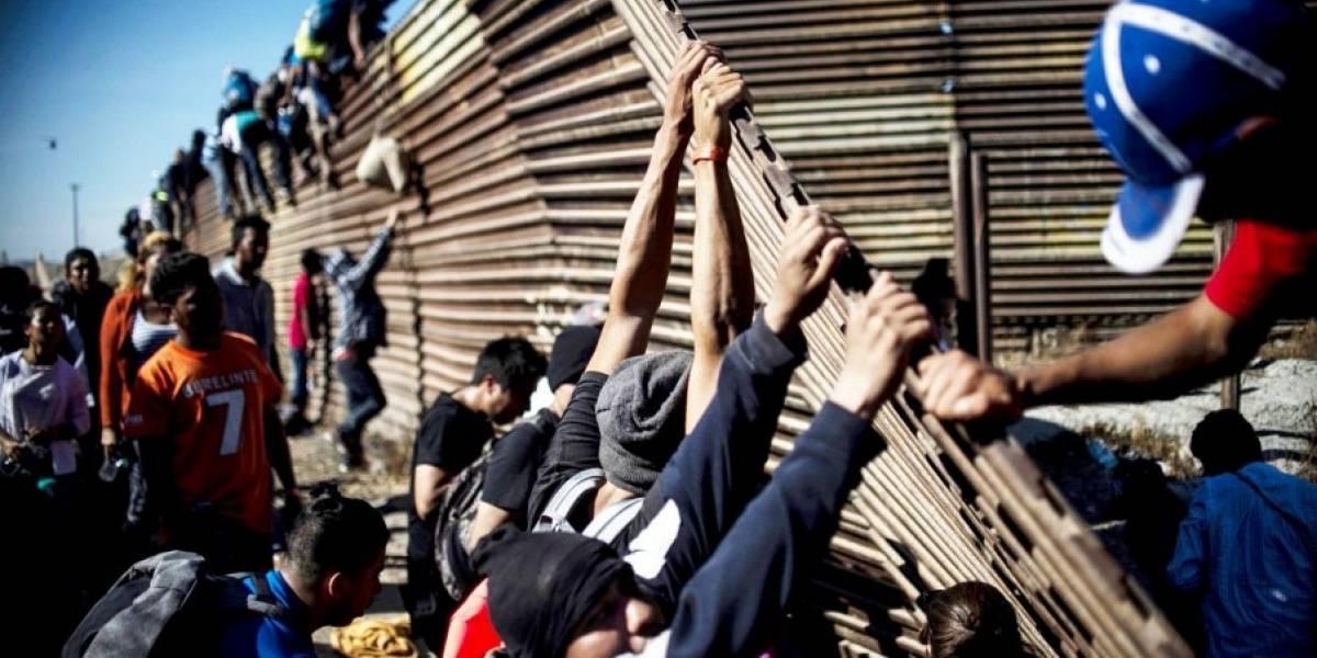Pacto Migratorio ve la luz en medio de división mundial