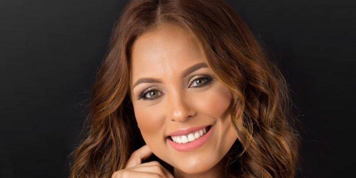 Yokasta Díaz es voz comercial de Univisión Radio
