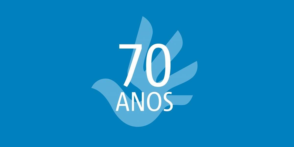 Declaração Universal dos Direitos Humanos completa 70 anos; leia na íntegra