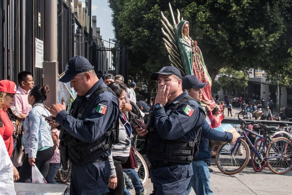 Este lunes inicia el operativo especial en la alcaldía Gustavo A. Madero Foto: Cuartoscuro
