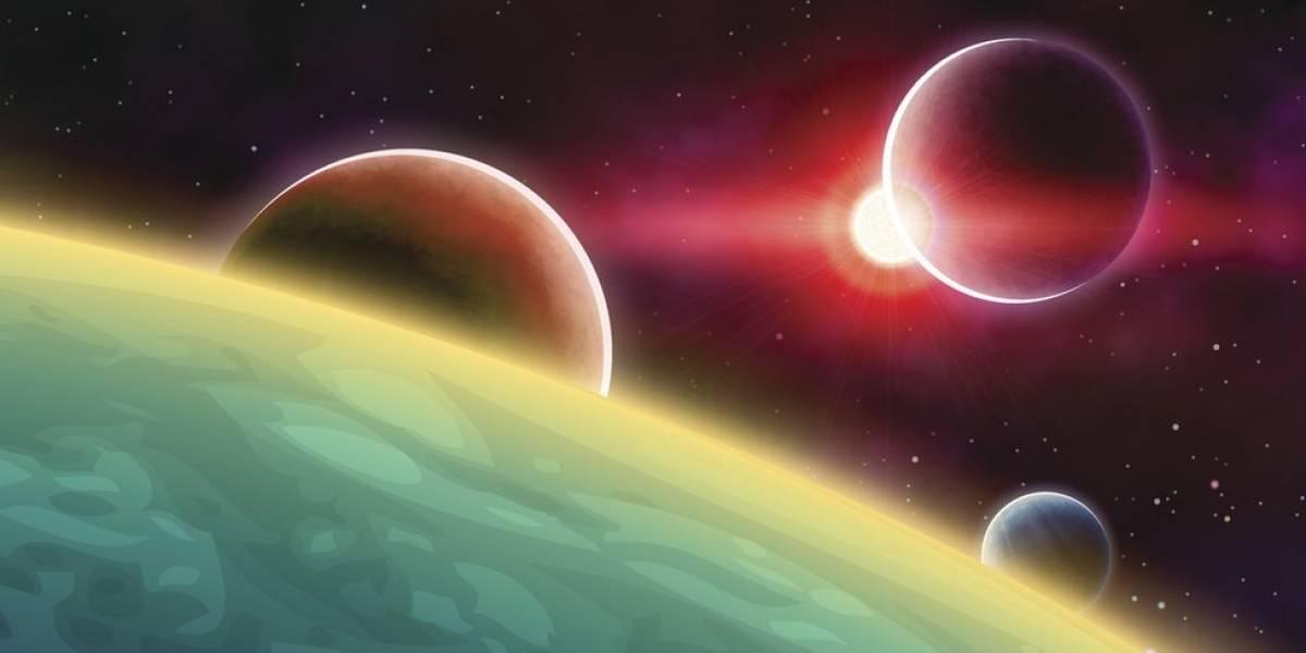 """Planetas que orbitam estrelas """"gêmeas"""" do Sol podem ter vida, apontam cientistas brasileiros"""