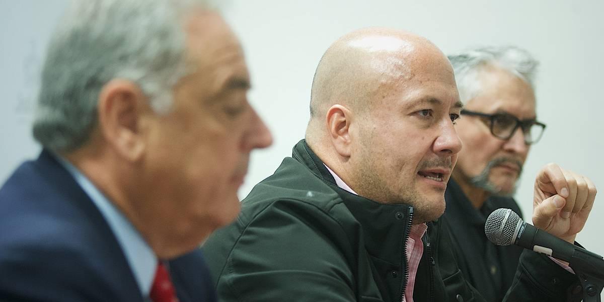 Solicitará Enrique Alfaro auditor de nuevo las cámaras de C5