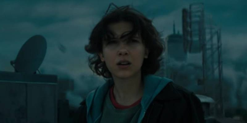 Godzilla: King of The Monsters muestra su nuevo alucinante trailer