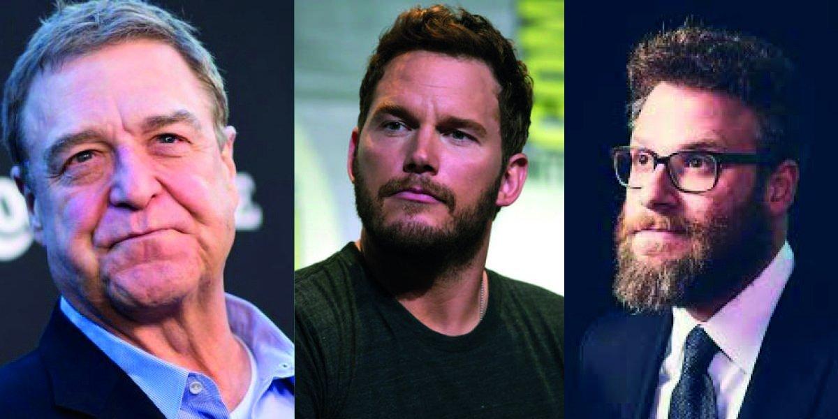 El antes y el después de las estrellas de Hollywood que bajaron de peso