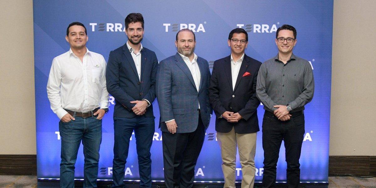 #TeVimosEn: TERRA presenta nueva imagen, productos y servicios