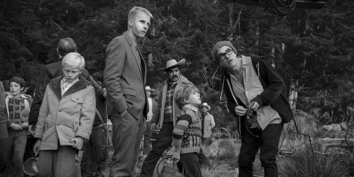Roma, de Cuarón, aspira como mejor película iberoamericana a los Goya 2019