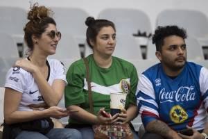 Chicas de las semifinales de la Liga MX