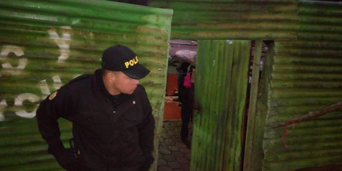 Investigan a policías que estarían vinculados con el cobro de extorsiones