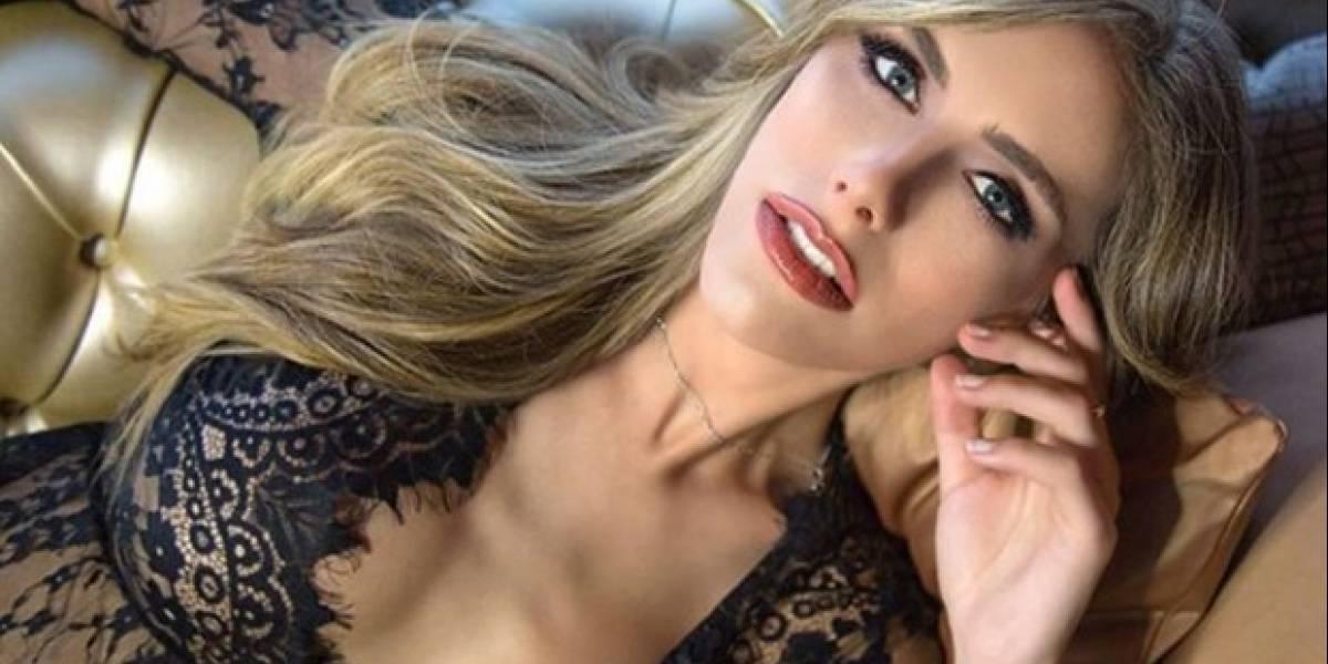 Miss Universo dio un tierno homenaje a Ángela Ponce, la primera mujer transexual del concurso