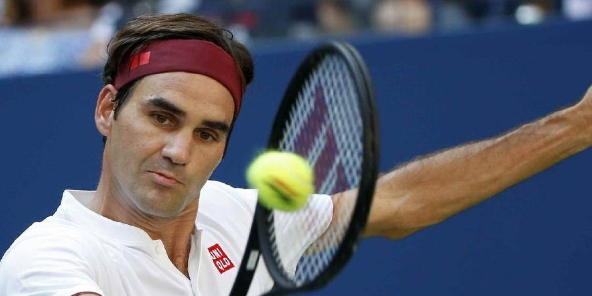 ¿Roger Federer vuelve a jugar en polvo de ladrillo en el 2019?
