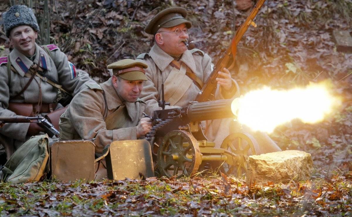 Rusia segundo productor de armas. AP
