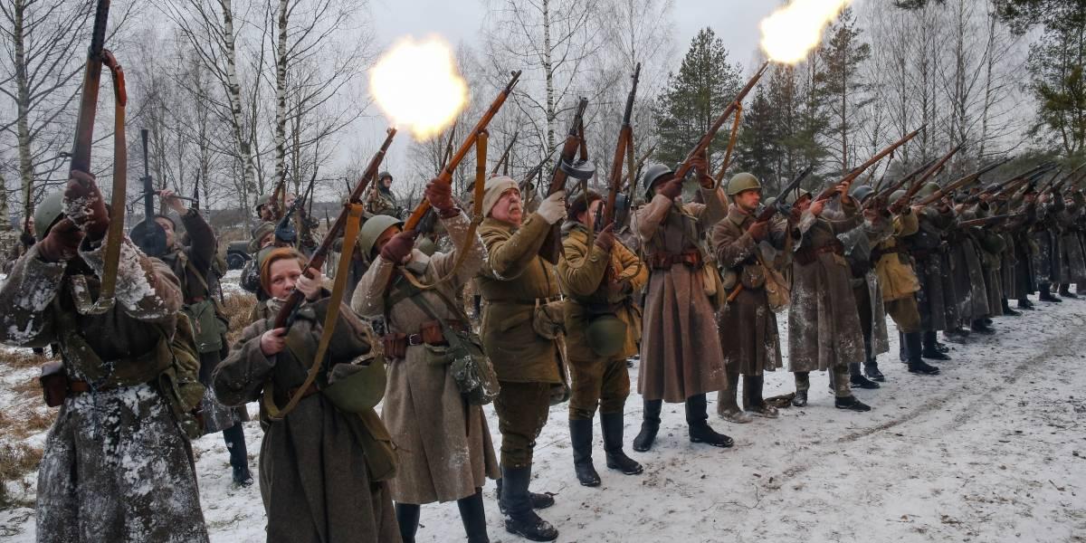 Rusia desbanca a Reino Unido en mayor productor de armas mundial y se sitúa en segundo lugar