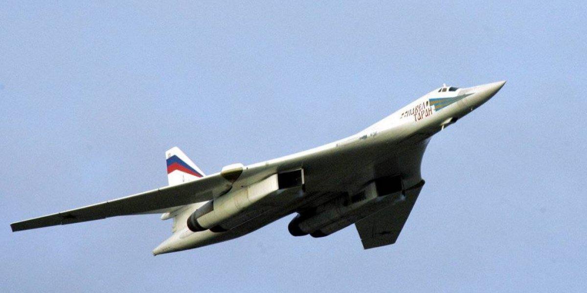 Rusia envía bombarderos con capacidad nuclear a Venezuela