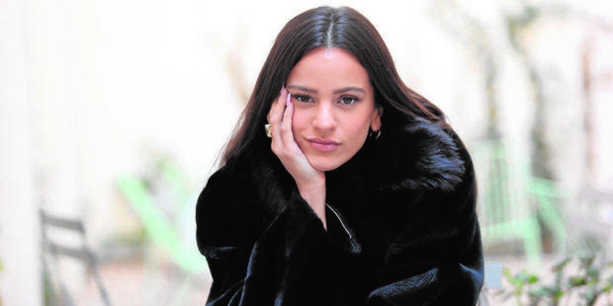 """Rosalía, primera española nominada a los """"BBC Sound of 2019"""""""