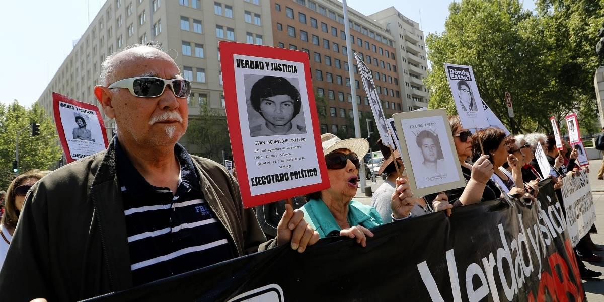 Corte Suprema obliga al Estado a pagar $65 millones a hermanos de dirigentes asesinados en dictadura