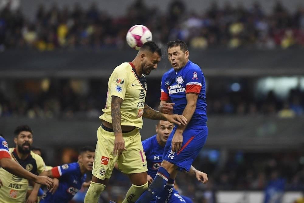 En la Jornada 14 del actual torneo, Cementeros y Águilas empataron 0-0. / Mexsport