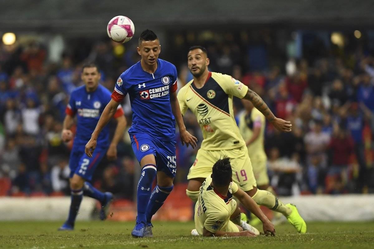 Ambos duelos se disputarán en el Estadio Azteca Mexsport