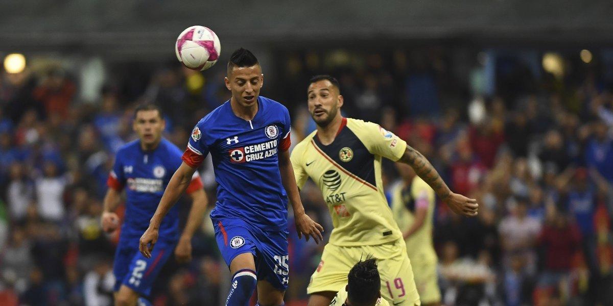 Listos los horarios y fechas de la Final del Apertura 2018 entre Cruz Azul y América