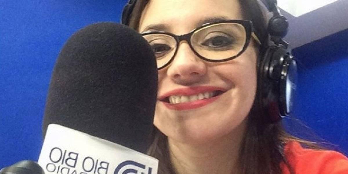 "Llueven las críticas a Radio Bío Bío por calificar de ""mentirosa"" a Rayén Araya tras fallo judicial"