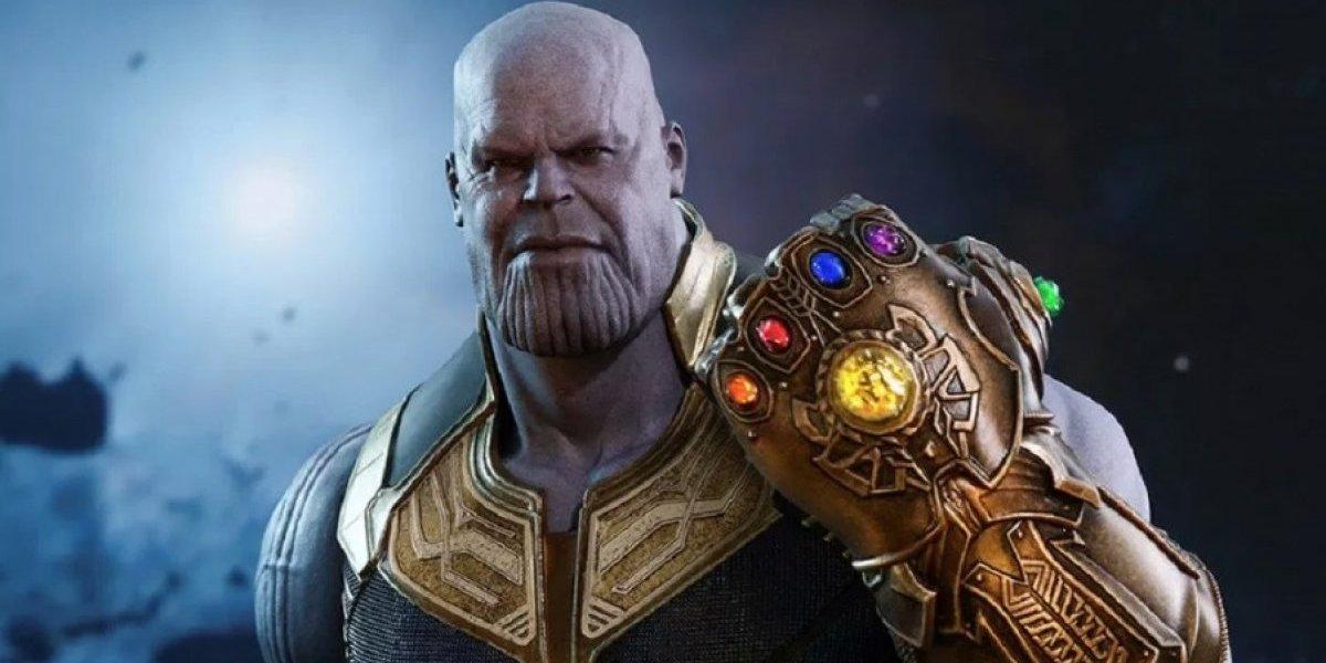 """""""No quiero repetir, señor Stark"""": profesor fanático de Avengers usó mensaje de Thanos para """"amenazar"""" a sus alumnos y se ganó el amor de las redes sociales"""