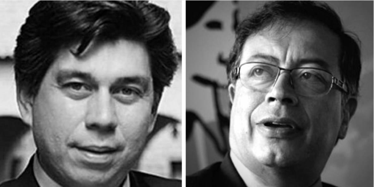 El comentario de Daniel Coronell contra Gustavo Petro que estalló en las redes sociales