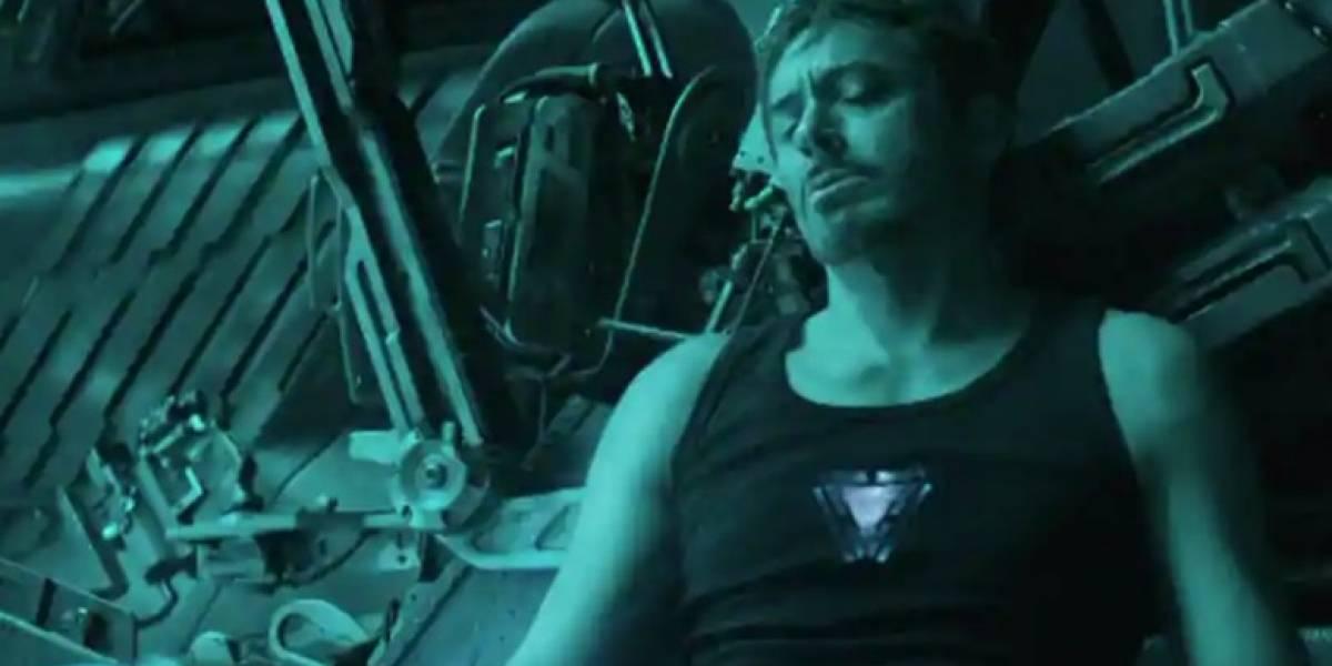 """""""De lo más épico que veremos hoy"""": fans de Marvel piden ayuda para rescatar a Tony Stark y la NASA se une a la búsqueda"""