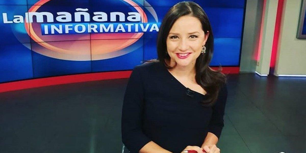 """Andrea Arístegui y su salida de la señal estatal: """"Lo que ha pasado en TVN ha sido devastador para mí"""""""