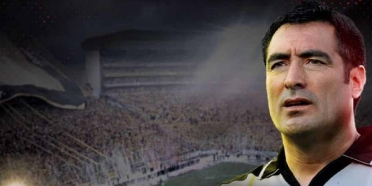 El chileno Nelson Tapia será el nuevo preparador de arqueros de Barcelona SC