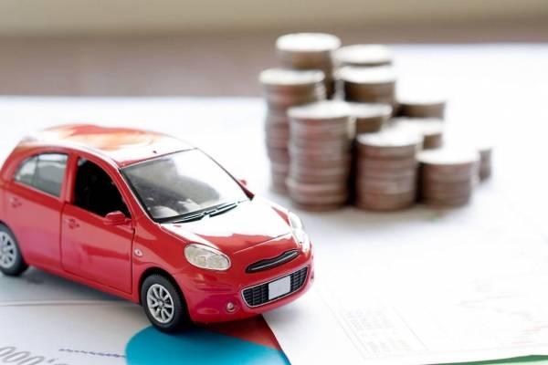 Modérate en los gastos de tu auto, evita la cuesta de enero