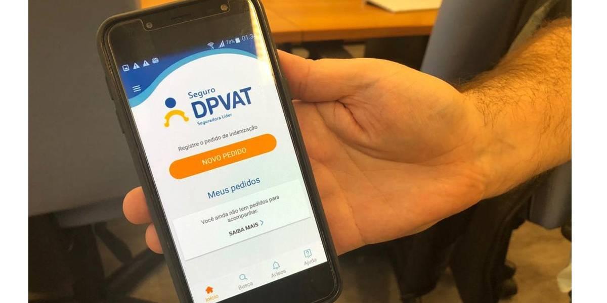 Em São Paulo, DPVAT pode ser pago em fevereiro