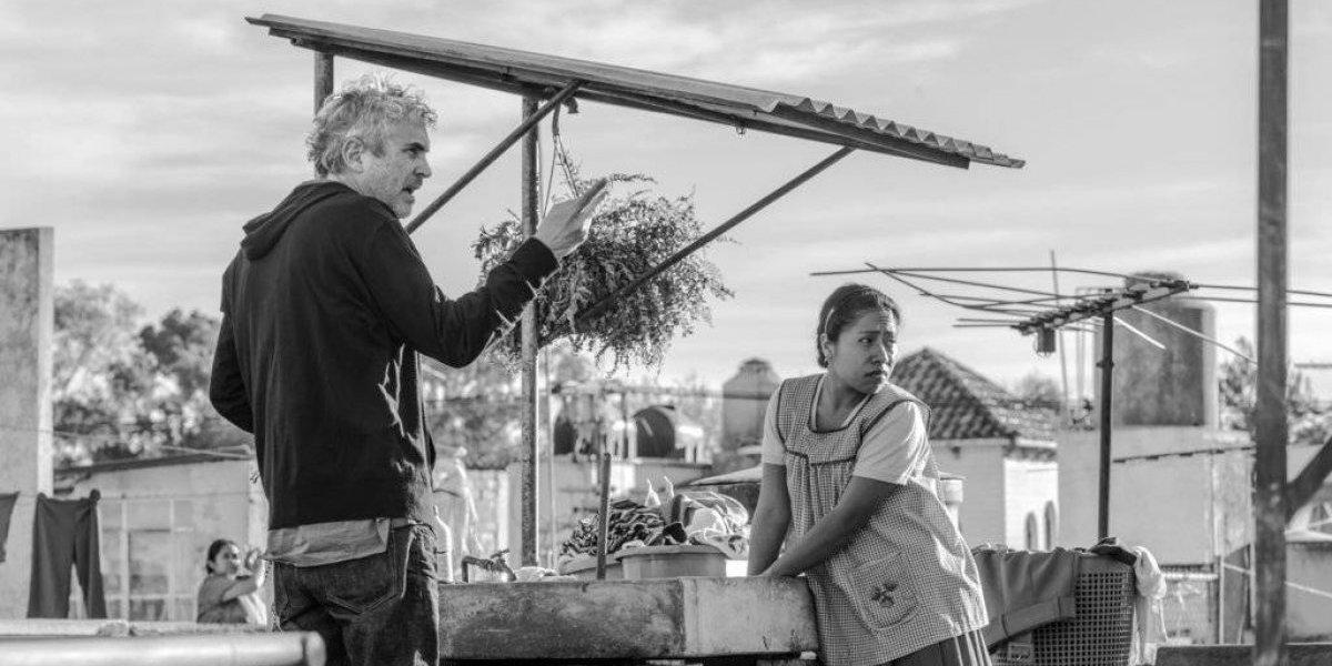 Roma busca ganar el Oscar 2019 con 10 categorías