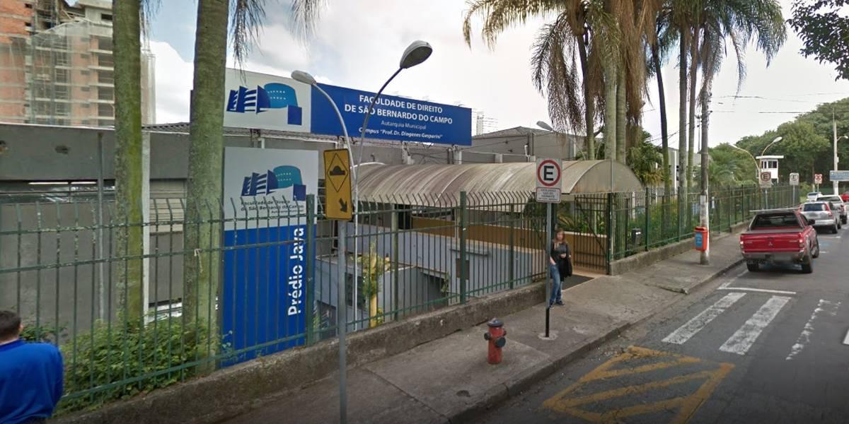 Concurso público de faculdade em São Bernardo tem inscrições prorrogadas