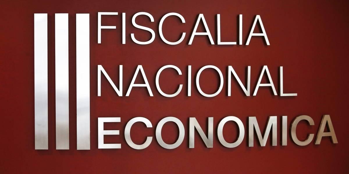 Habemus nuevo fiscal nacional económico: abogado de la UC y profesor de la Universidad de Columbia