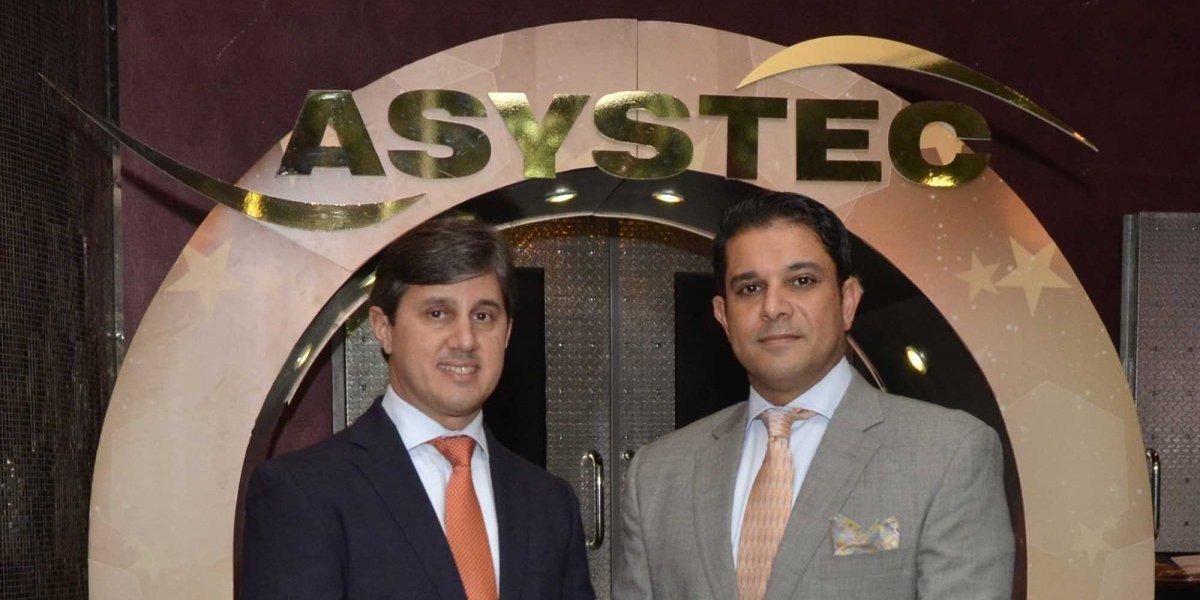 #TeVimosEn: Asystec realiza tradicional encuentro de fin de año con clientes