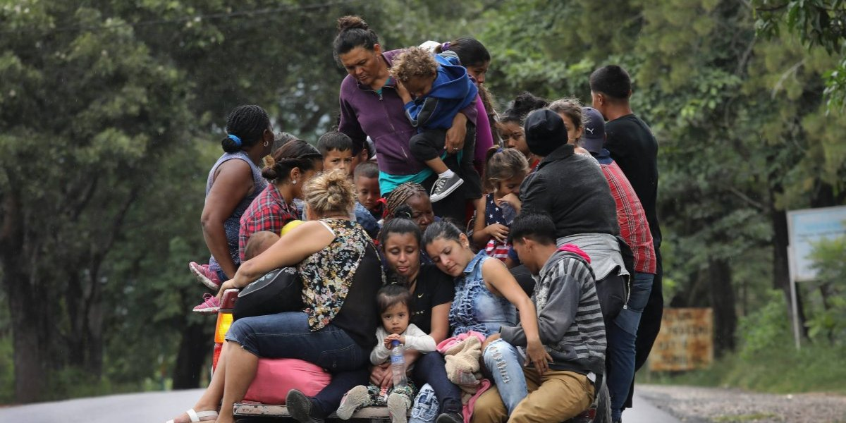 Aprobado el Pacto Migratorio