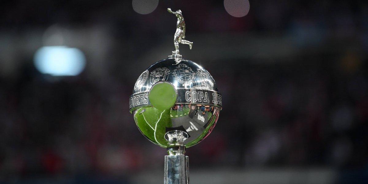 La UC sin técnico comanda a los chilenos: Los equipos clasificados a la Copa Libertadores 2019