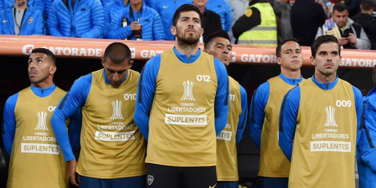 Ya parece maldición: La nueva lesión de Fernando Gago podría acercarlo al retiro