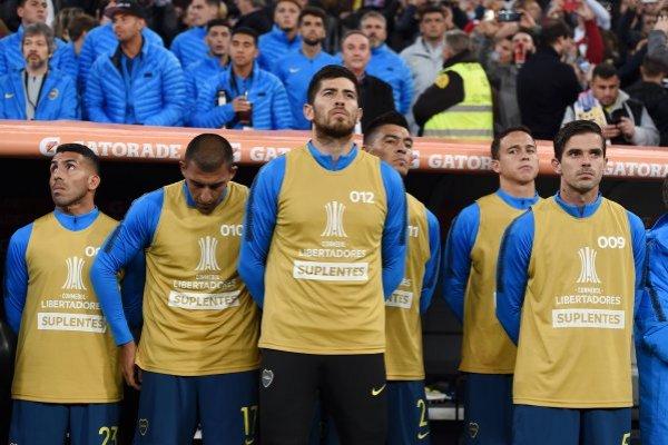 Gago podría dejar el fútbol / imagen: Getty Images
