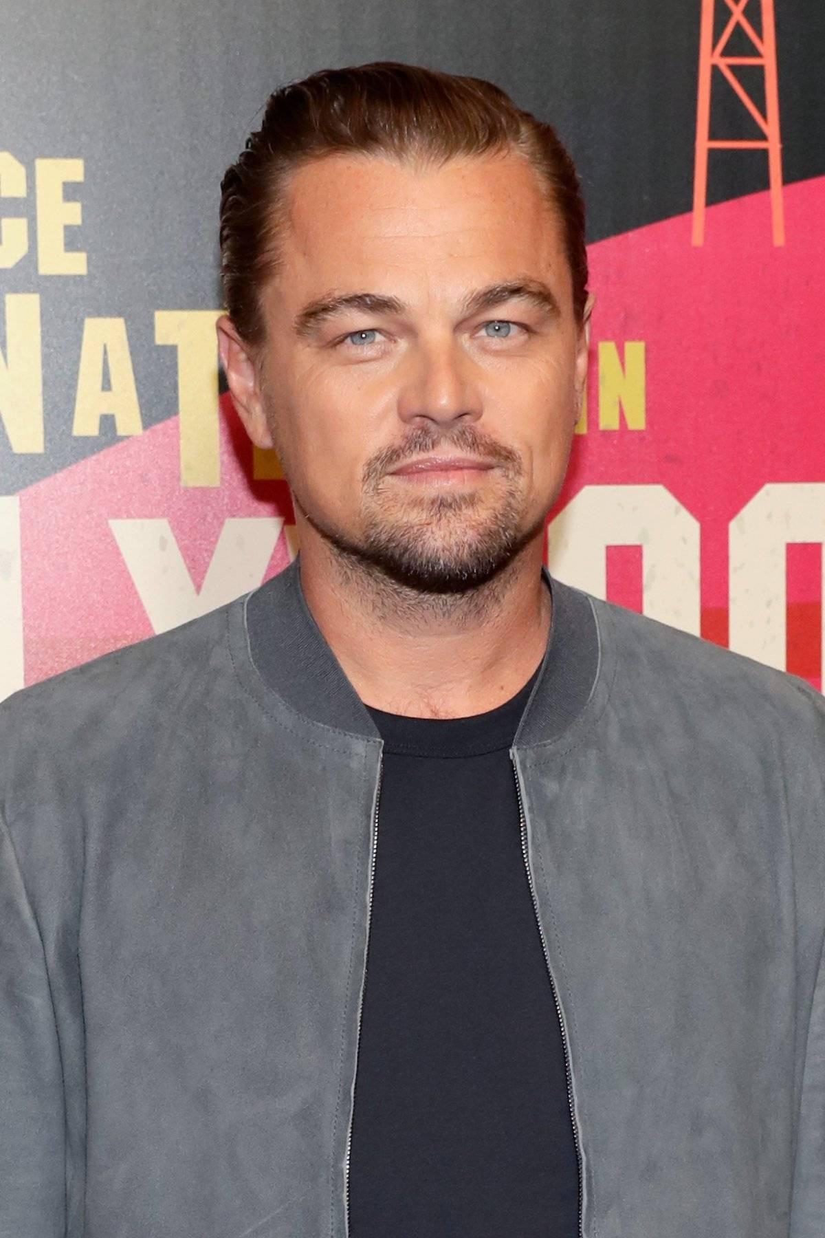 Leonardo DiCaprio es productor de la película. |getty