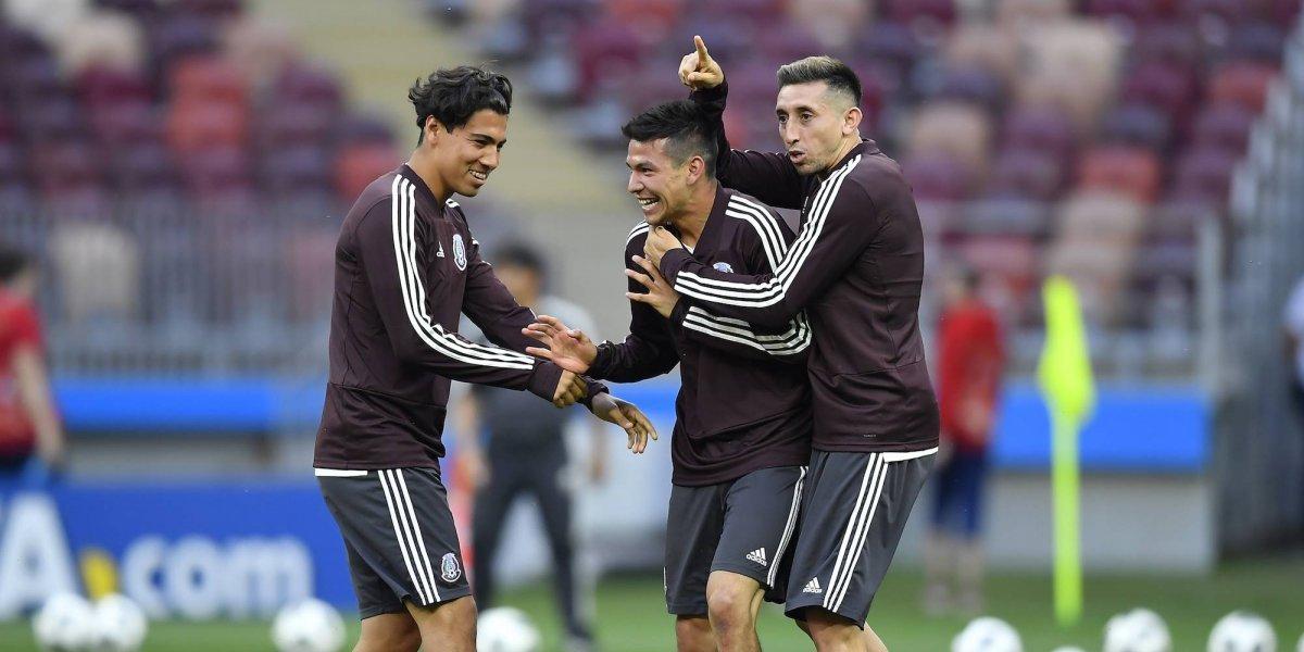 Concacaf premiará a futbolistas mexicanos