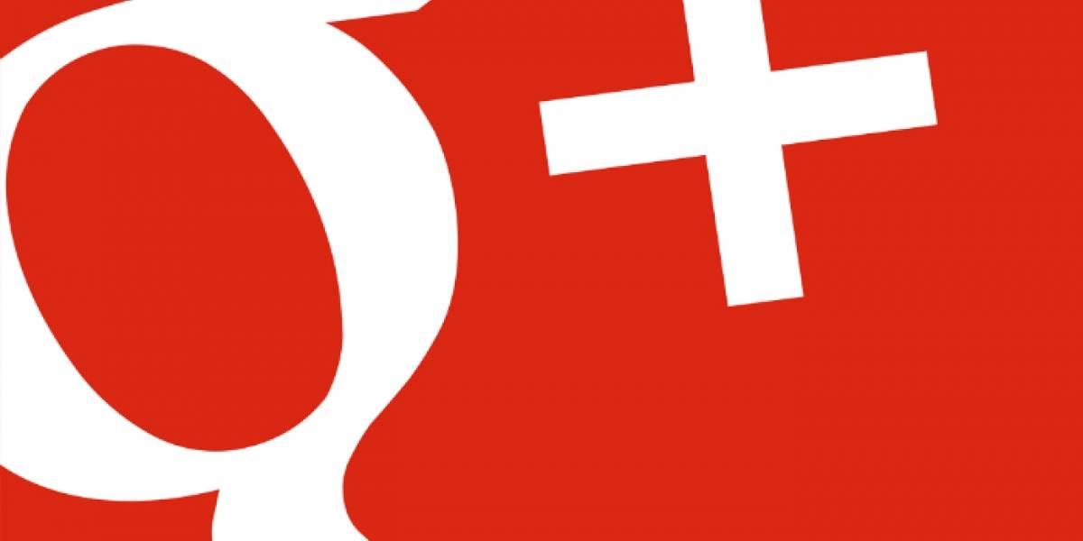 Google cerrará su red social de Google+ antes de lo previsto