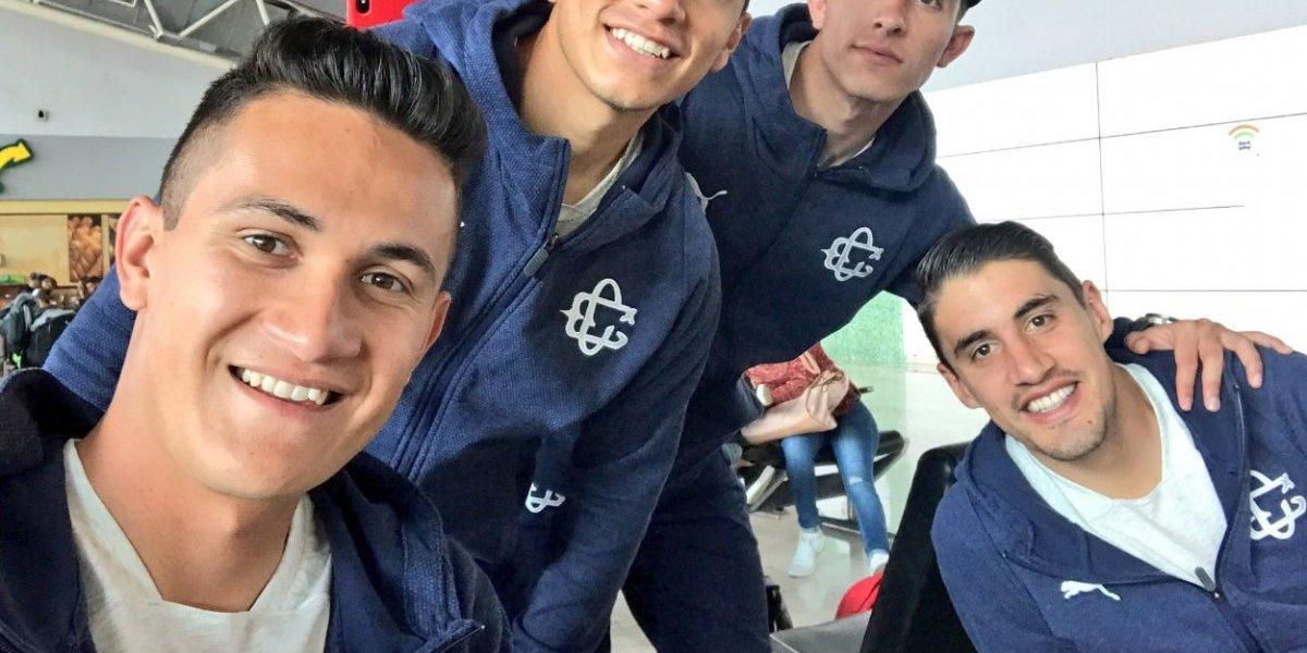 Raúl Gudiño sueña con hacer historia en el Mundial de Clubes