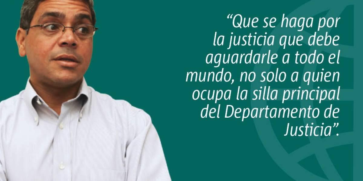 Opinión: La experiencia de Vázquez Garced