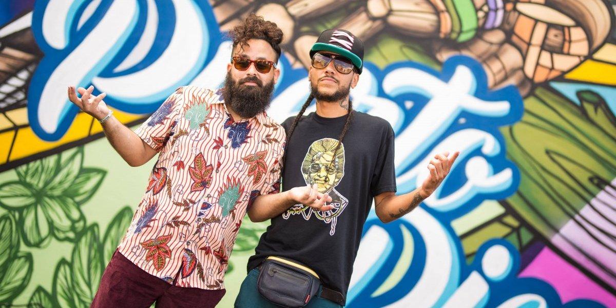 Discover Puerto Rico promueve el patrimonio local en Miami Art Basel