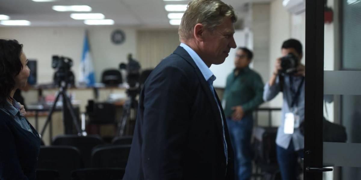 En nuevo juicio, condenan a siete años de cárcel a Igor Bitkov