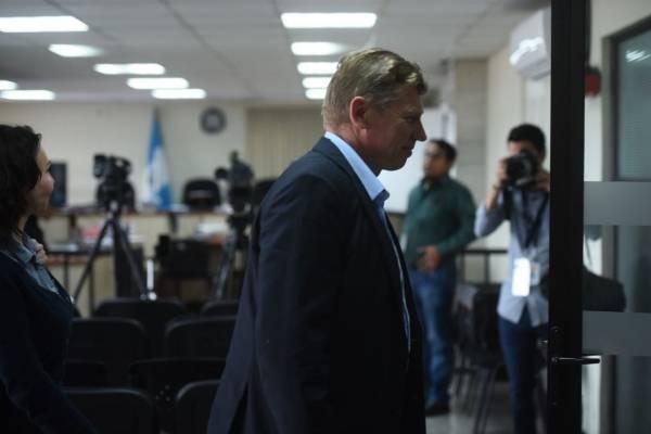 segundo juicio contra el ruso Igor Bitkov por caso Migración